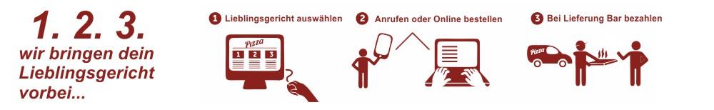 Service 3 Steps