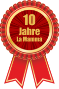 10 Jahre Medal